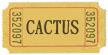 CACTUS kuponu
