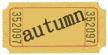 autumn kuponu